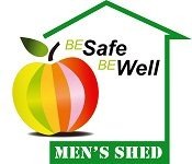 Be Safe Be Well Mens Sheds